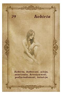 29 Kobieta
